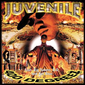 Juvenile 400 Degreez cover
