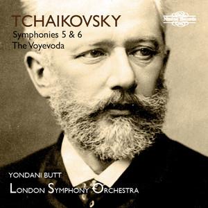 Tchaikovsky: Symphonies Nos. 5 & 6 Albümü