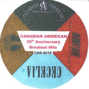 Canadian American Greatest Hits  - Santo & Johnny