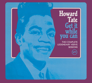 Howard Tate Look At Granny Run Run - Single Version (Mono) cover