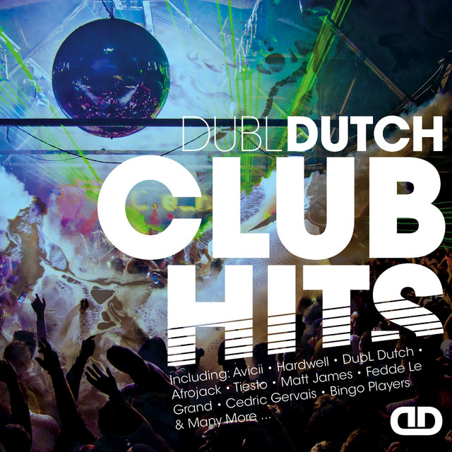 Club Hits album cover