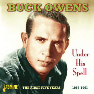 Buck Owens, Rose Maddox Loose Talk cover