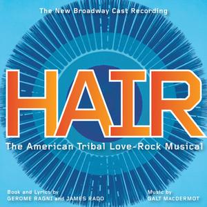Hair  - Hair