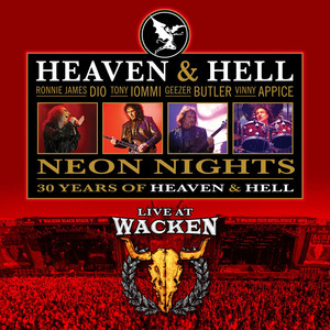 Neon Nights: 30 Years of Heaven & Hell album