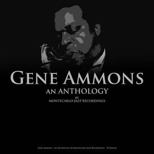 Gene Ammons Can't We Be Friends cover