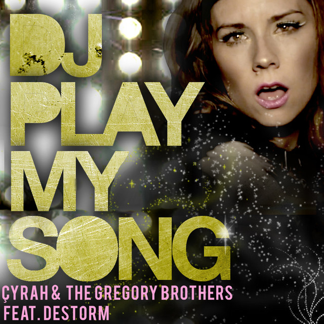 DJ Play My Song (Bleeped Version)