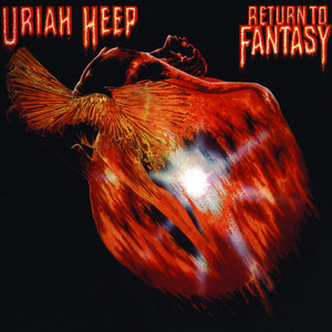 Return to Fantasy album