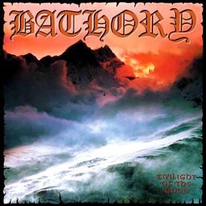 Twilight of the Gods album