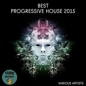 Best Progressive House 2015 Albumcover