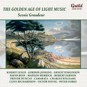 The Golden Age of Light Music: Scenic Grandeur album