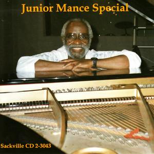 Junior Mance Special album
