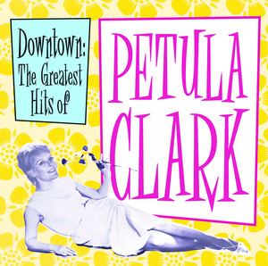 Downtown: The Greatest Hits of Petula Clark album