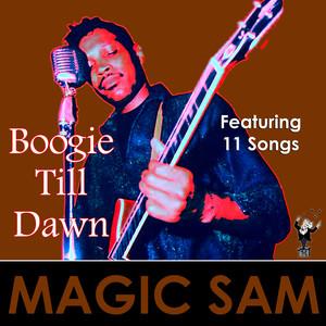 Boogie Till Dawn album