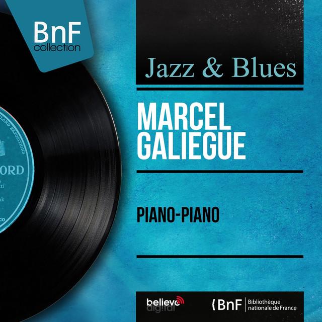 Marcel Galiègue
