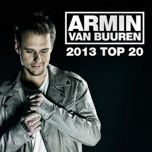 Armin van Buuren's 2013 Top 20 Albumcover
