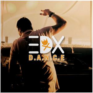 Copertina di EDX - D.A.N.C.E. - Radio Mix