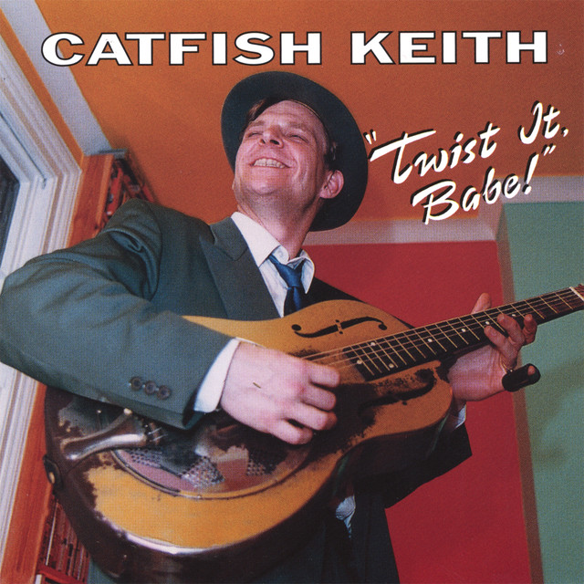 Catfish Keith tickets and 2018 tour dates