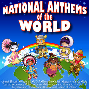 National Anthems of the World - Various