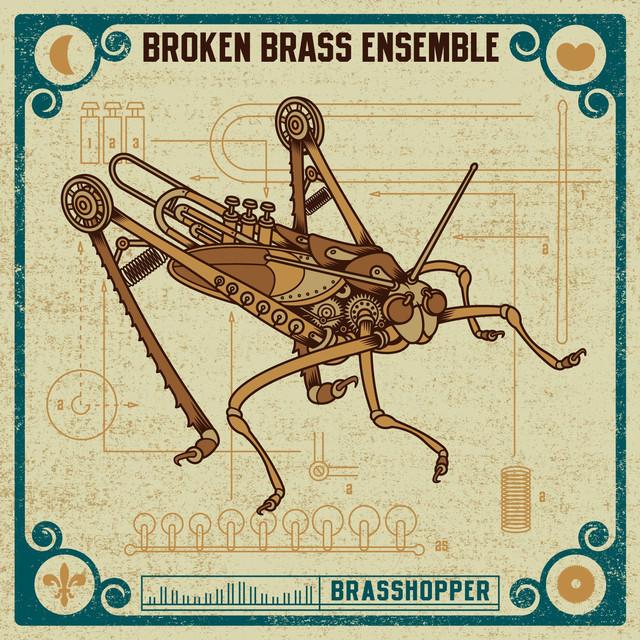 Broken Brass Ensemble tickets and 2019  tour dates