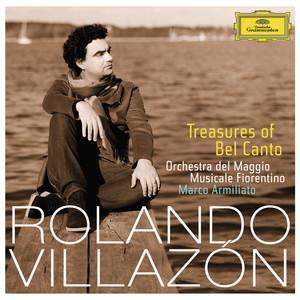 Treasures Of Bel Canto album