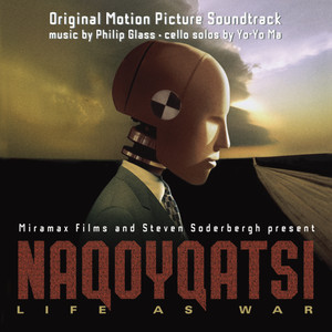 Naqoyqatsi (Original Motion Picture Soundtrack) Albümü