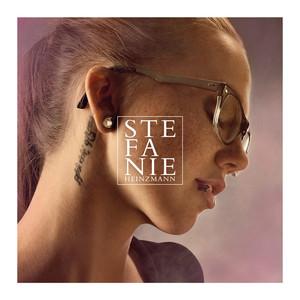 Stefanie Heinzmann (New Deluxe Edition) Albumcover