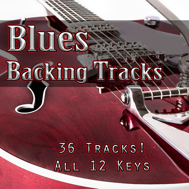 Guitar Backing Tracks on Spotify