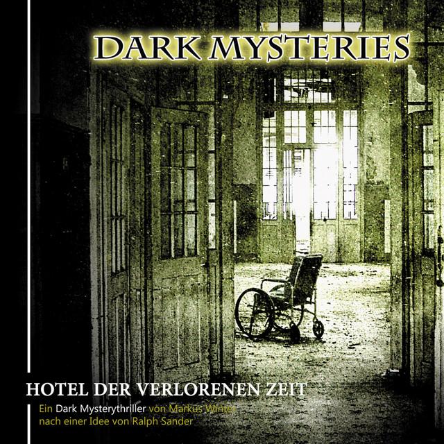 Folge 3: Hotel der verlorenen Zeit Cover
