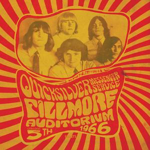 Fillmore Auditorium - November 5, 1966 album