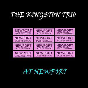 Live at Newport album