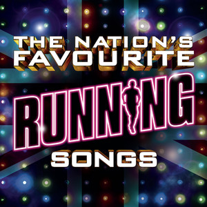 The Nation's Favourite Running Songs album