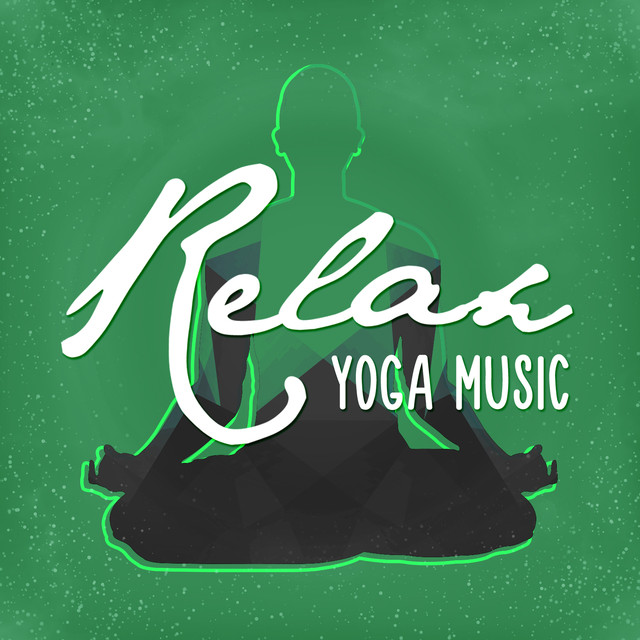Relax: Yoga Music Albumcover
