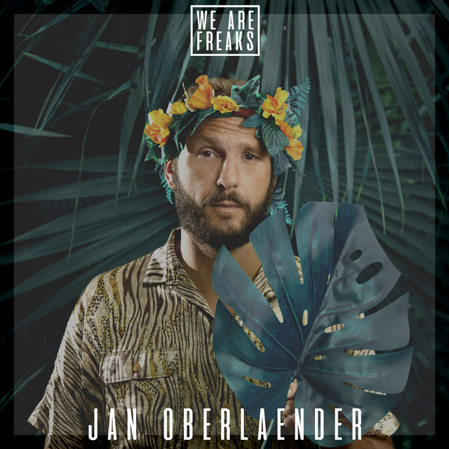 #20 Jan Oberlaender - We Are Freaks Podcast Image