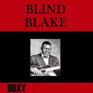 Blind Blake (Doxy Collection, Remastered)