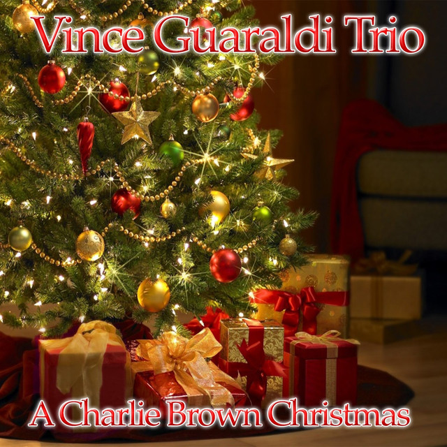 more by vince guaraldi trio - Christmas Time Is Here Song