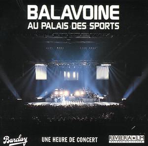 Au Palais des Sports album