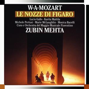 Zubin Mehta, Orchestra del Maggio Musicale di Firenze, Marie McLaughlin, Karita Mattila