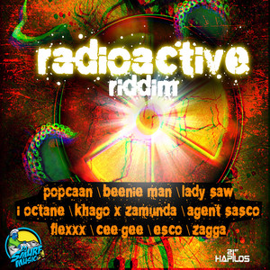 Radio Active Riddim