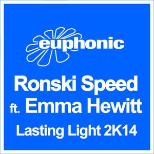 Lasting Light 2K14 Albümü