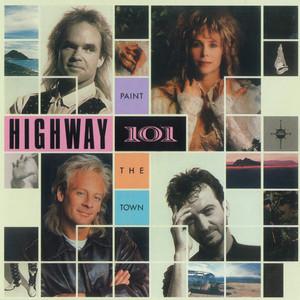 Highway 101 Sweet Baby James cover