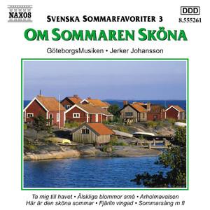 Evert Taube, Göteborg Wind Orchestra, Jerker Johansson Nocturne (Sov på min arm) cover