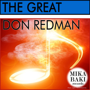 Don Redman Exactly Like You cover