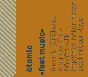 Atomic - Theater Tilters Vol. 2