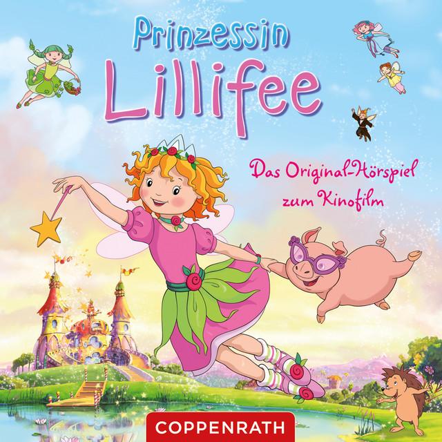 Prinzessin Lillifee Cover