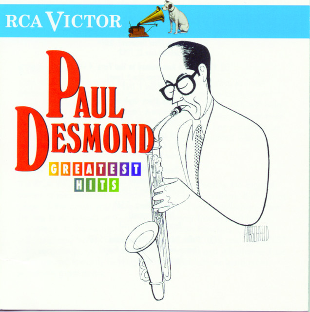Greatest Hits Series--Paul Desmond