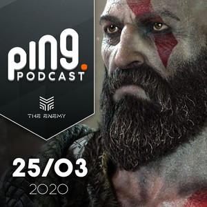 God of War: o próximo jogo de PS4 no PC?