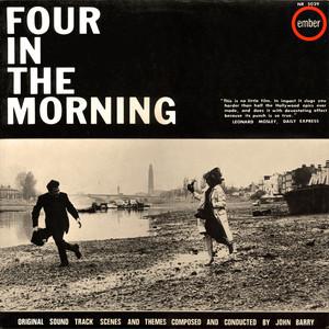 Four in the Morning album