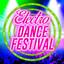 Electro DANCE FESTIVAL cover