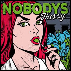 Hussy album