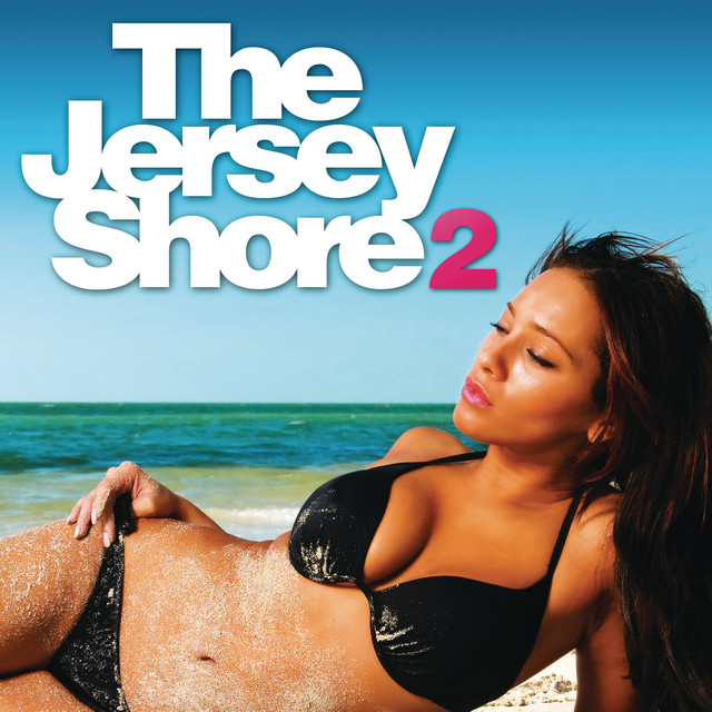 Various Artists The Jersey Shore 2 album cover